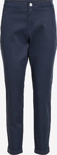 VILA Chino nohavice - tmavomodrá, Produkt