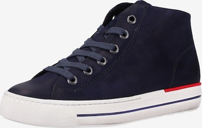 Paul Green Sneaker in navy, Produktansicht