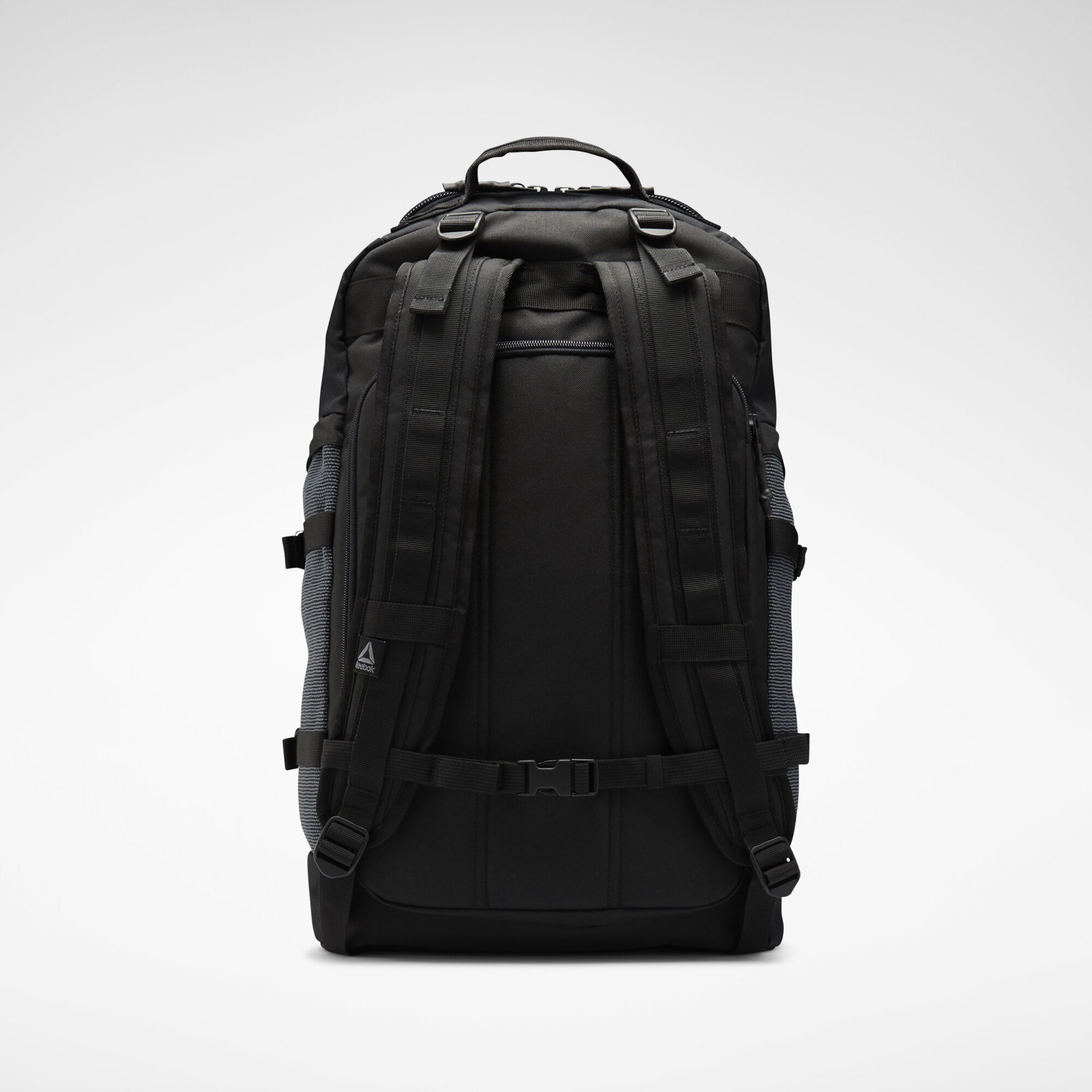Backpack' 'reebok Rucksack Reebok In Schwarz Training roQxBdWECe