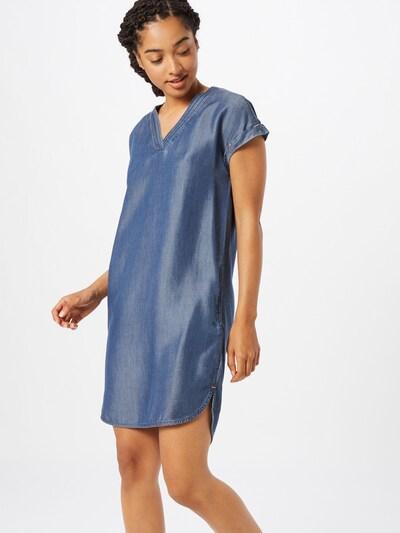 CECIL Kleid in blau, Modelansicht