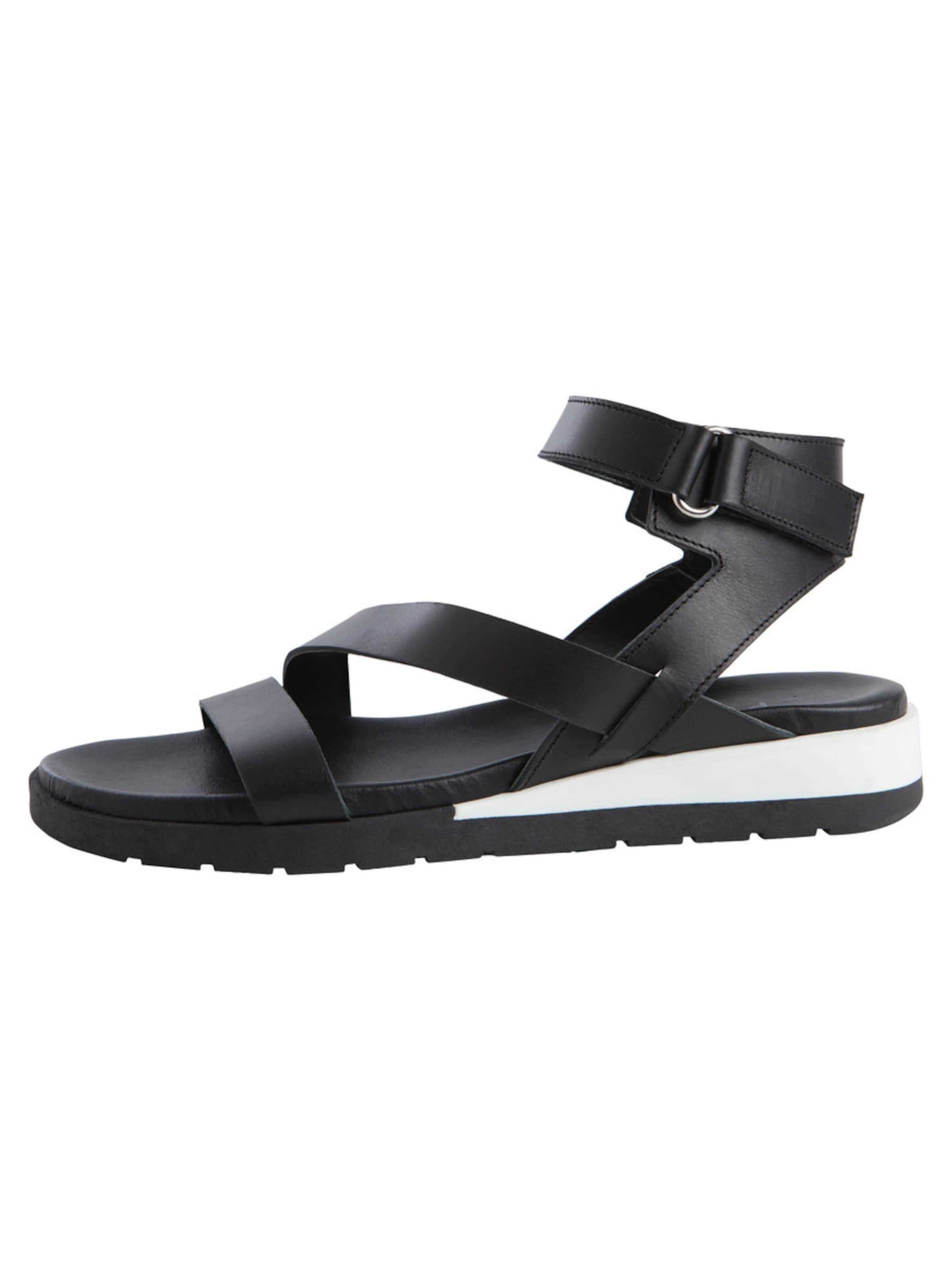 PIECES Leder-Sandalen Verschleißfeste billige Schuhe Hohe Qualität