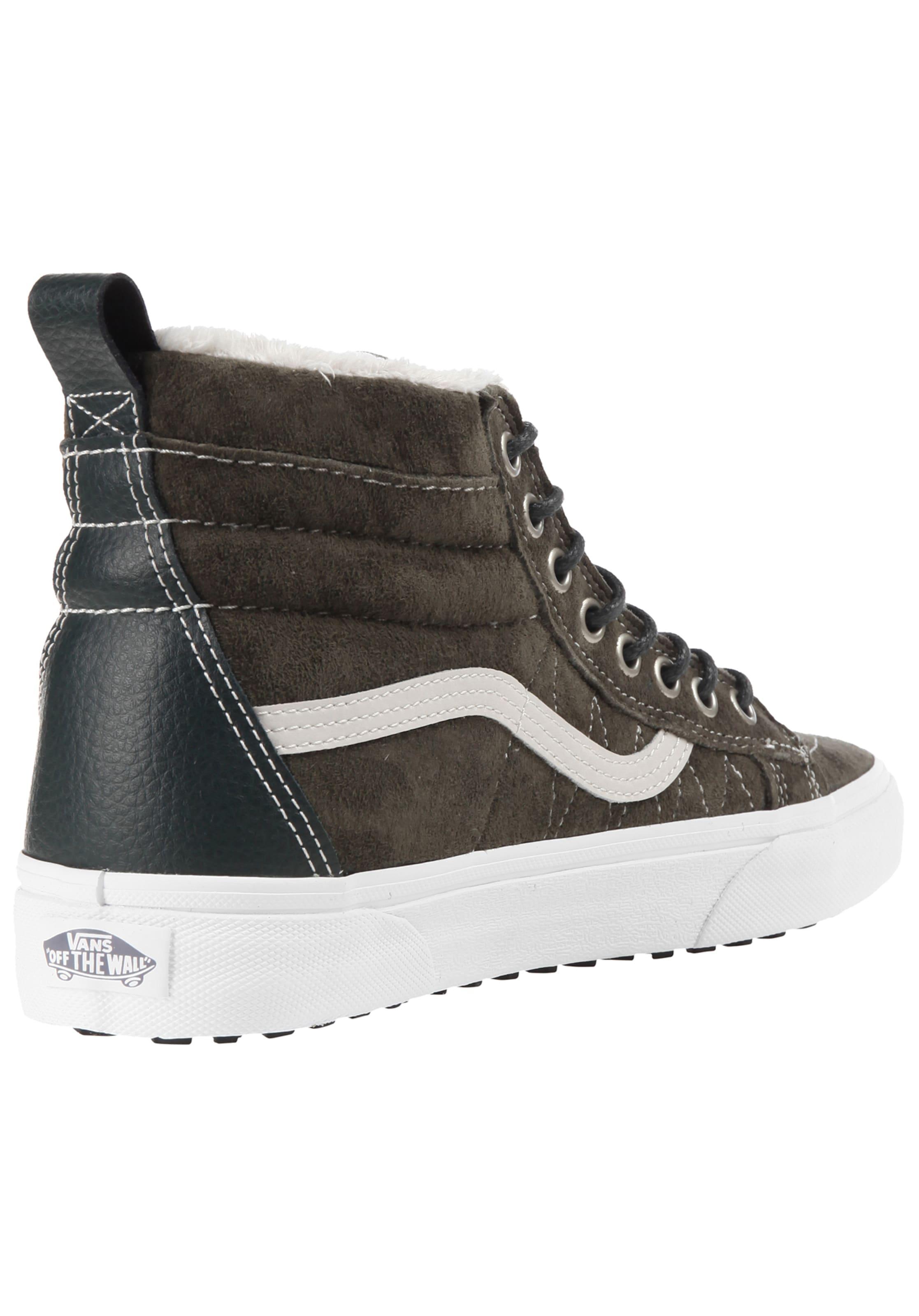 BasaltgrauWeiß Sneaker Mte' 'sk8 In hi Vans 0ZONnPX8kw
