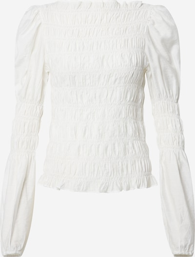 Neo Noir Blouse in white, Item view