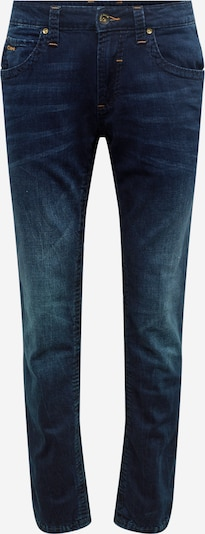 CAMP DAVID Jeans 'NI:CO:R611 Regular Fit' in de kleur Donkerblauw, Productweergave