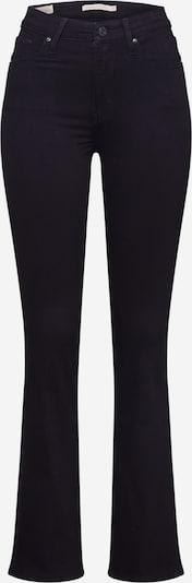 LEVIS Jeansy 725™ w kolorze czarnym 7R1XqGUL