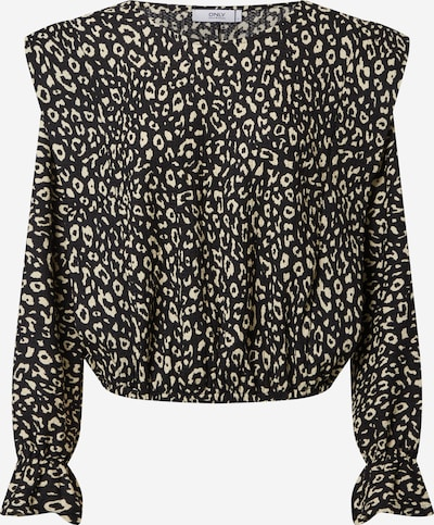 ONLY Blouse 'ZILLE' in beige / black, Item view