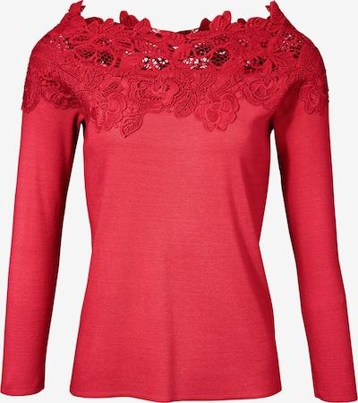 heine Tričko - rubínově červená, Produkt