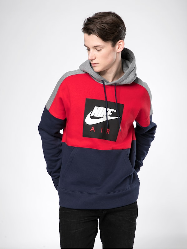 Nike Sportswear Hoodie 'M NSW HOODIE FLC PO'