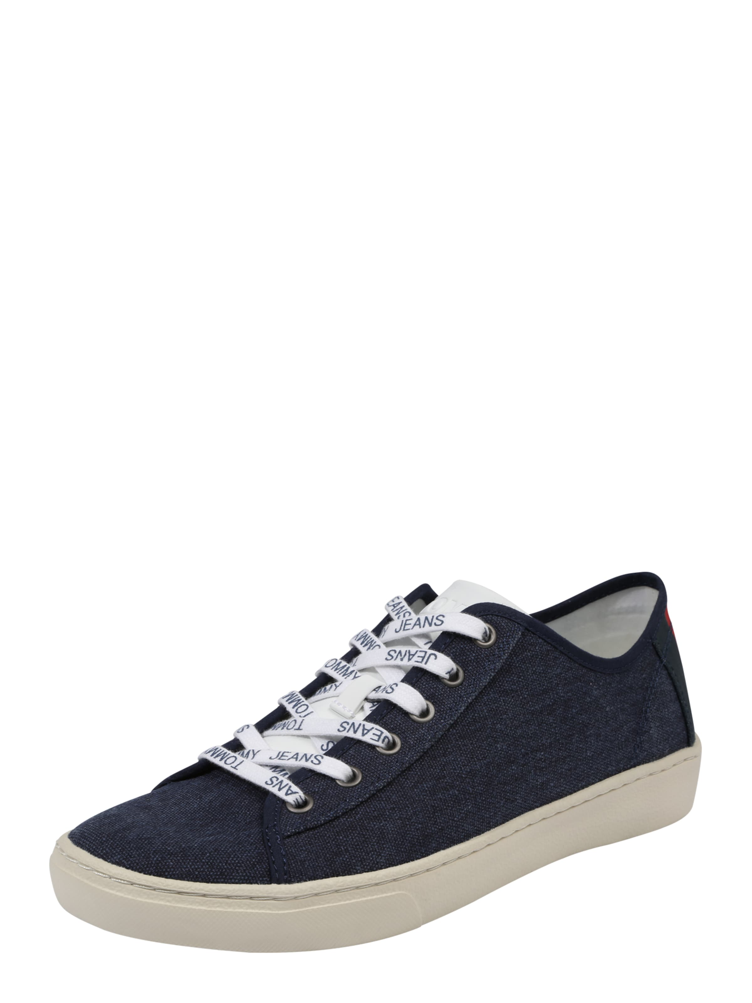 Tommy Jeans | Low Top Turnschuhe LIGHT