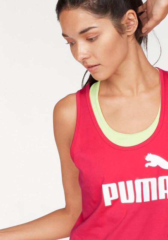 PUMA Tanktop 'ESS Sporty No.1'