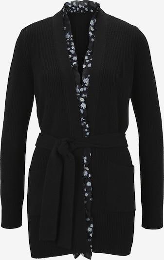 Kardiganas 'Style' iš heine , spalva - juoda, Prekių apžvalga