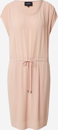 OBJECT Kleid 'OBJBAY DALLAS' in rosa, Produktansicht
