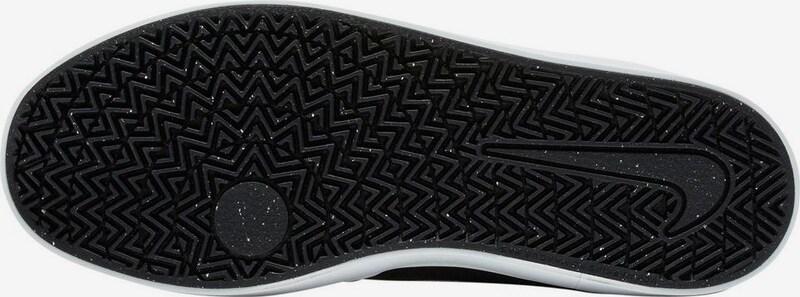 Nike Sportswear Sneakers laag in Zwart XY6Wam9E