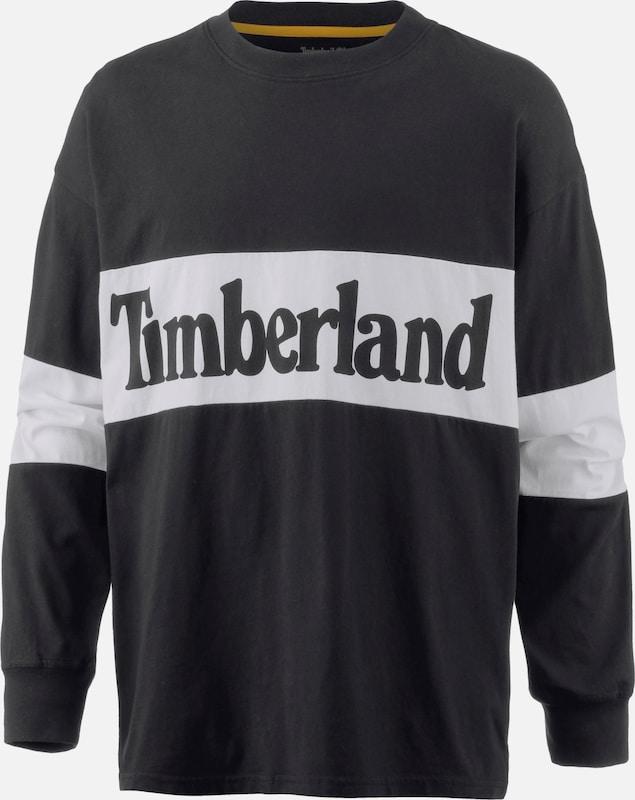 TIMBERLAND Langarmshirt