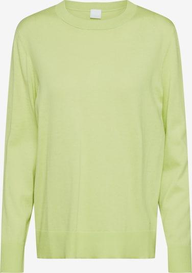 BOSS Pullover 'Ibinna' in grün, Produktansicht