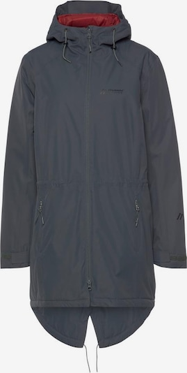 Maier Sports Parka in anthrazit, Produktansicht