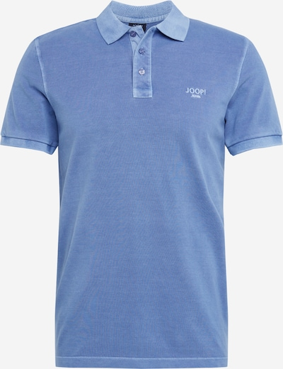 JOOP! Jeans Poloshirt  'Ambrosio' in blau, Produktansicht
