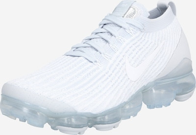 NIKE Sneaker 'AIR VAPORMAX FLYKNIT 3' in weiß: Frontalansicht
