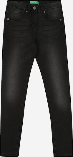 UNITED COLORS OF BENETTON Hose in schwarz, Produktansicht