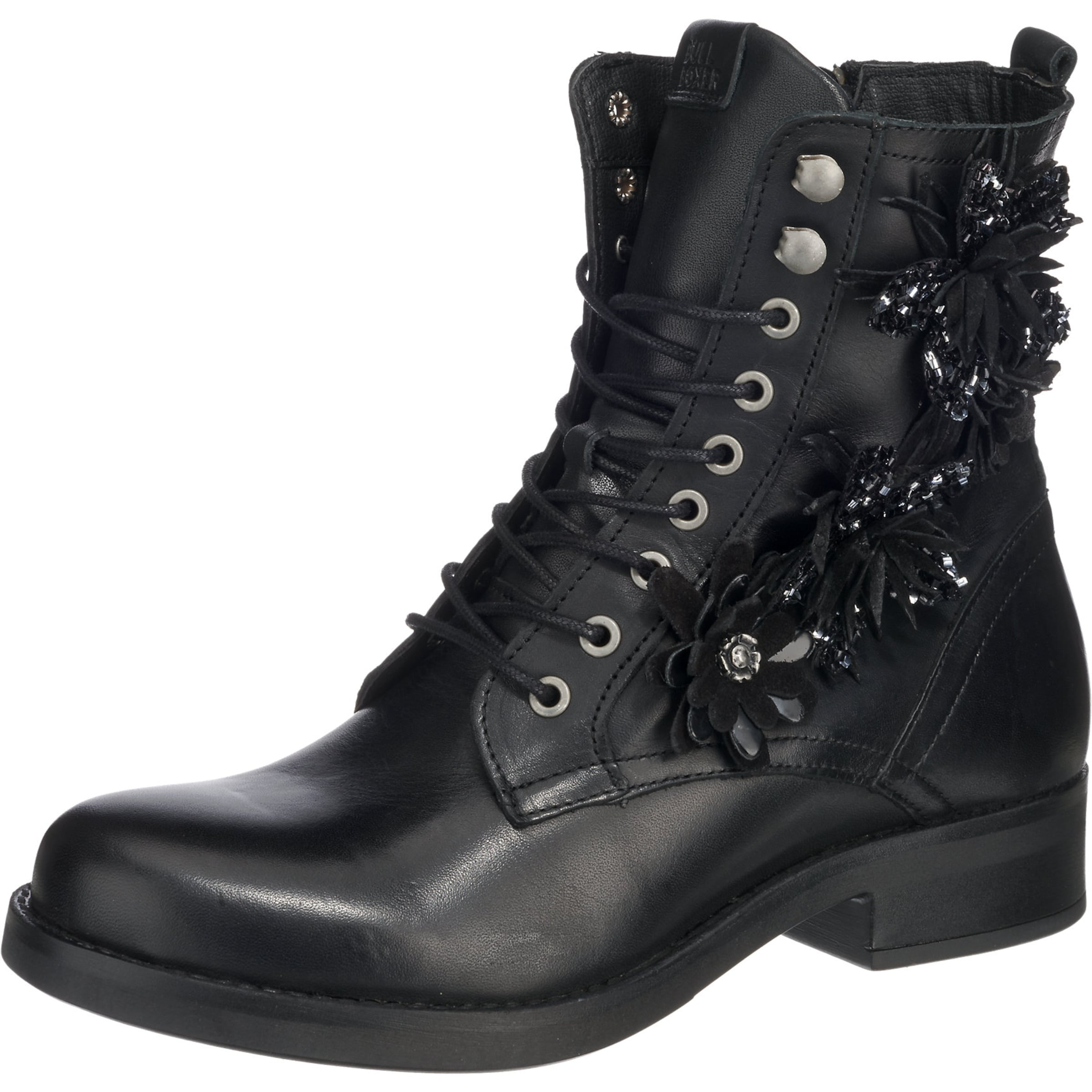 Haltbare Mode billige Schuhe BULLBOXER   Stiefeletten Schuhe Gut getragene Schuhe