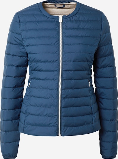 ECOALF Přechodná bunda 'USUAHIA' - námořnická modř, Produkt