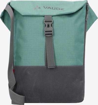 VAUDE Umhängeatsche 'CityAcc' in pastellblau / grau, Produktansicht