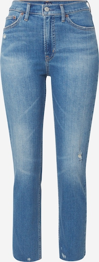 GAP Jeans 'CIGARETTE KADUNA' in blue denim, Produktansicht