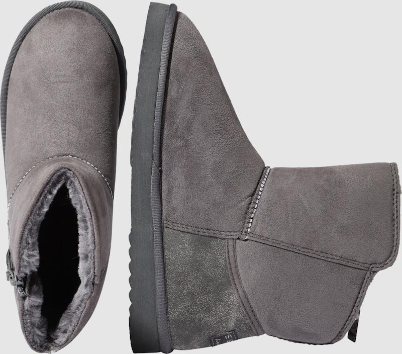 ESPRIT Winterstiefel Uma Verschleißfeste billige Schuhe