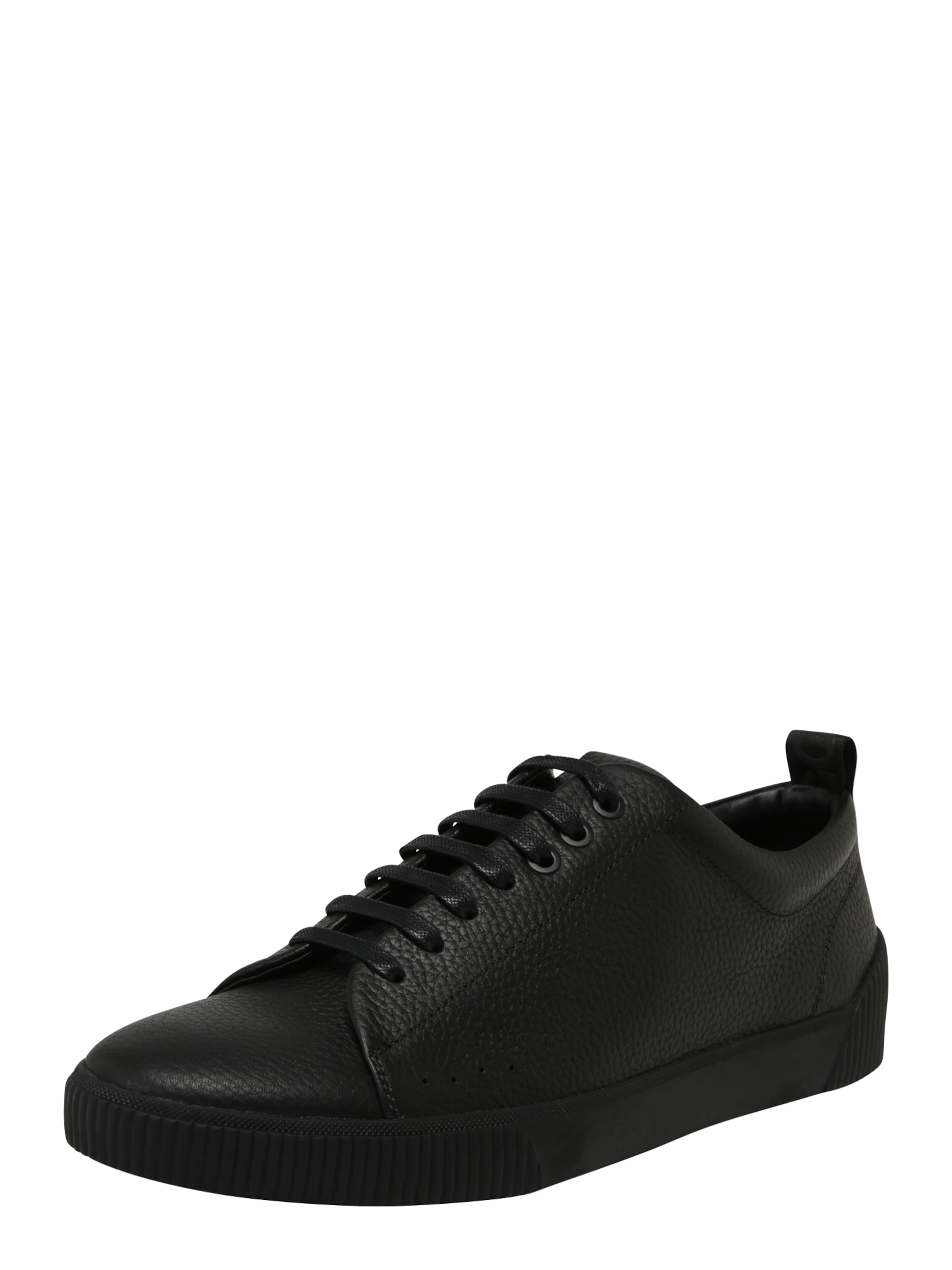 Hugo Tenn' In Sneaker Schwarz 'zero D9H2YEIW