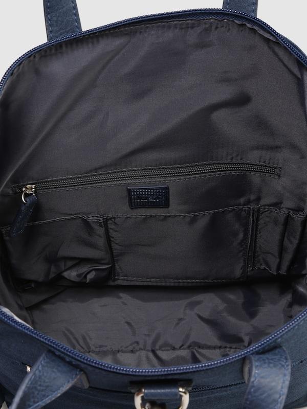 JOST 3in1 Rucksack-Tasche 'BERGEN X-Change'