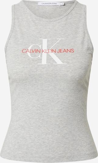szürke Calvin Klein Jeans Top, Termék nézet