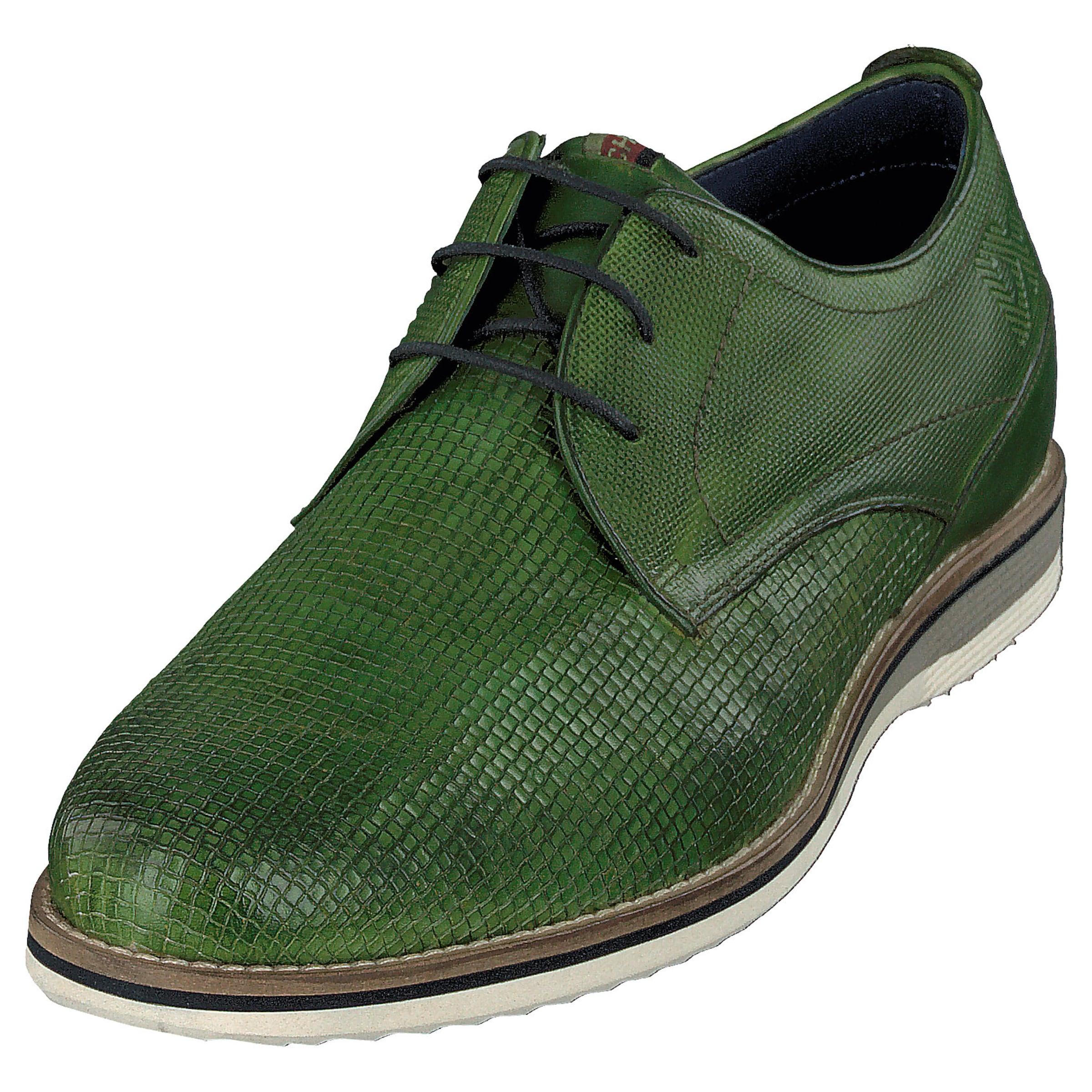 DANIEL HECHTER Schnürschuhe Günstige und langlebige Schuhe