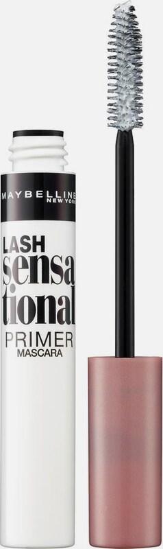 MAYBELLINE New York 'Lash Sensational Primer,' Mascara