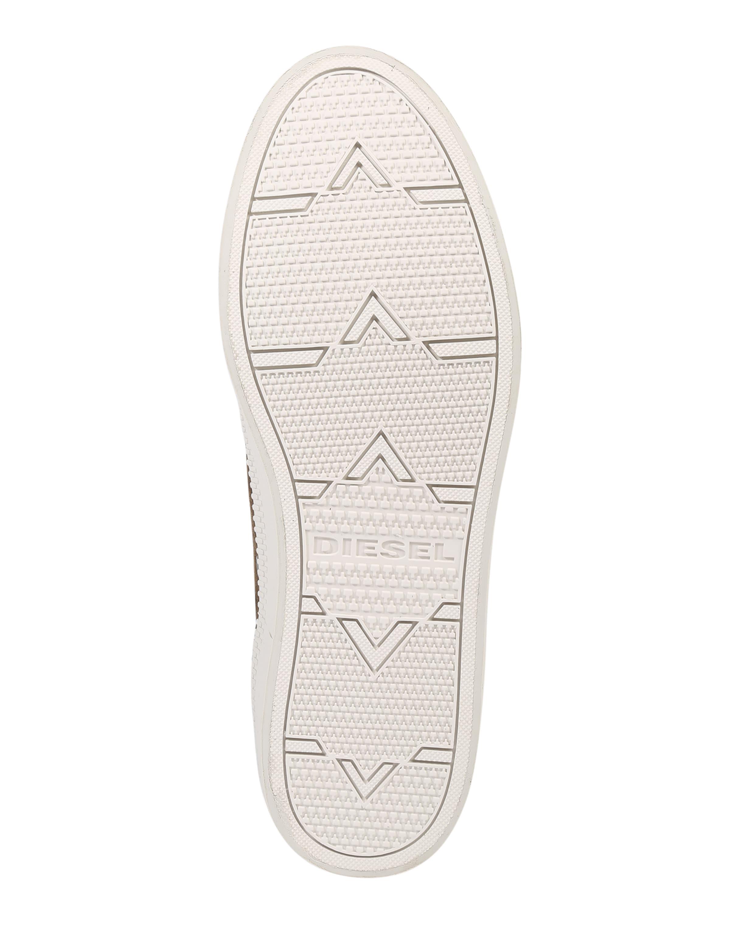 DIESEL Turnschuhe 'S-Spaark Leder Bequem, gut aussehend aussehend aussehend 148b51