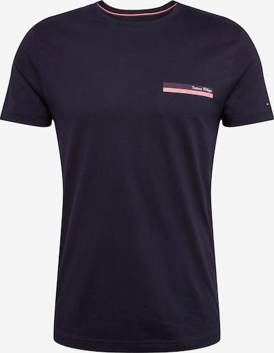 TOMMY HILFIGER Shirt in de kleur Marine, Productweergave