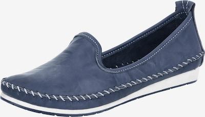 ANDREA CONTI Komfort-Slipper in navy, Produktansicht