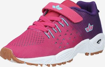 LICO Sneaker 'Mic' in Pink