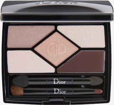 Dior '5 Couleurs Designer' Lidschatten-Palette in nude / braun / rosé, Produktansicht