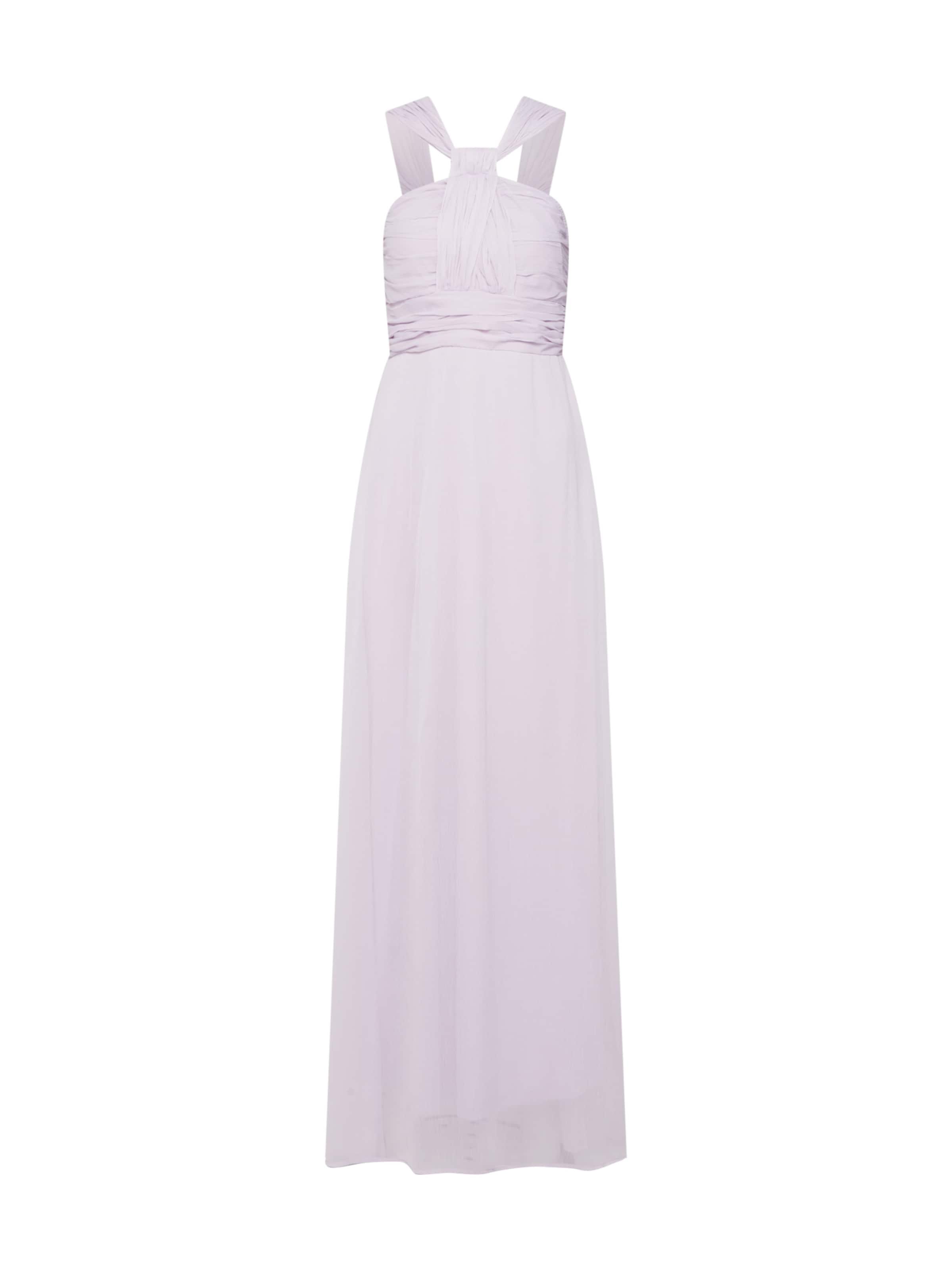 ABOUT YOU Kleid 'Cinzia' in lavendel
