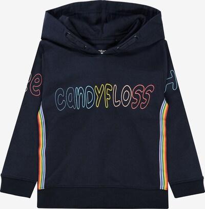 STACCATO Sweatshirt in navy / mischfarben, Produktansicht