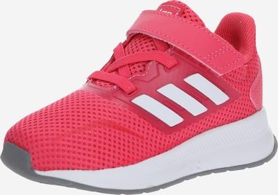 Pantofi sport 'Runfalcon I' ADIDAS PERFORMANCE pe roșu orange / alb, Vizualizare produs