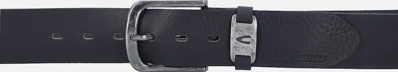 CAMEL ACTIVE Gürtel III aus Leder, 105 cm