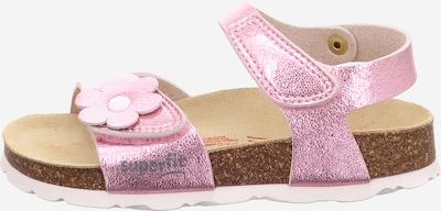 SUPERFIT Sandali | roza barva, Prikaz izdelka
