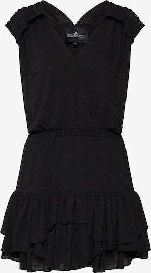 Designers Remix Robe 'Hope Summer' en noir, Vue avec produit