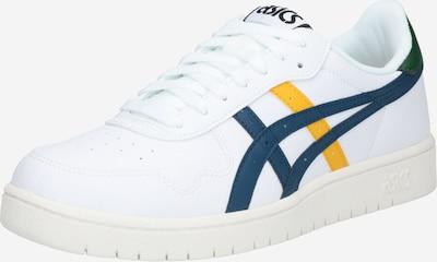 ASICS SportStyle Sneaker 'JAPAN S' in mischfarben / weiß, Produktansicht