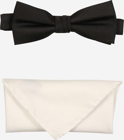 fekete / fehér SELECTED HOMME Csokornyakkendő, Termék nézet