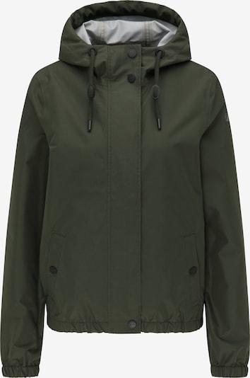 DREIMASTER Functionele jas in de kleur Donkergroen, Productweergave