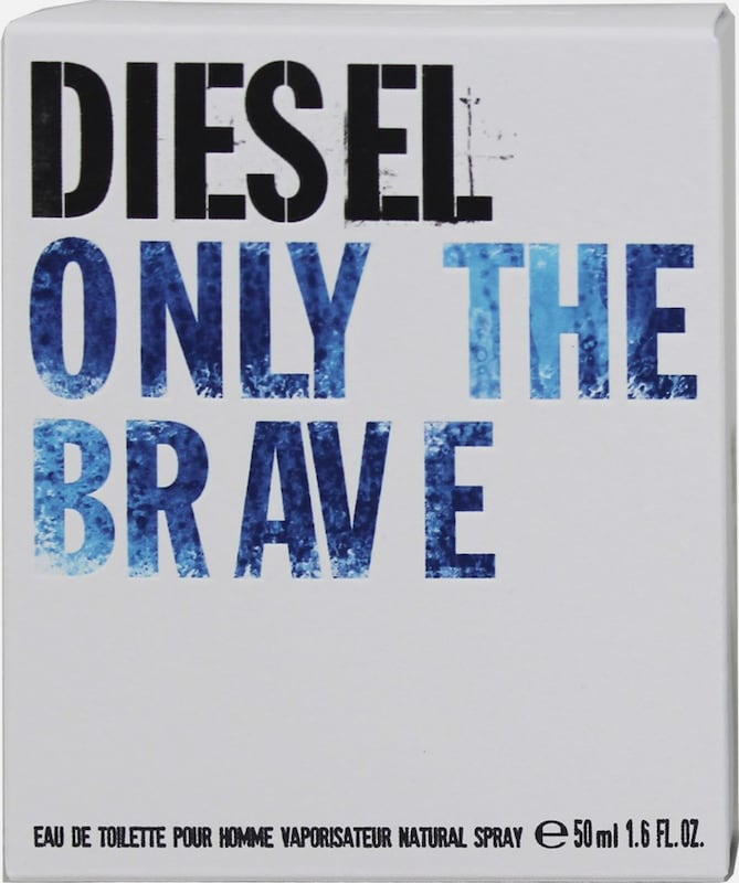 DIESEL 'Only the Brave' Eau de Toilette