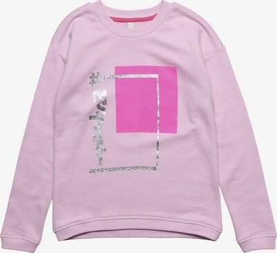 ESPRIT Sweatshirt in rosa, Produktansicht