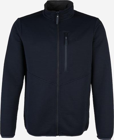 JACK WOLFSKIN Funktionele fleece-jas 'Modesto' in de kleur Nachtblauw, Productweergave